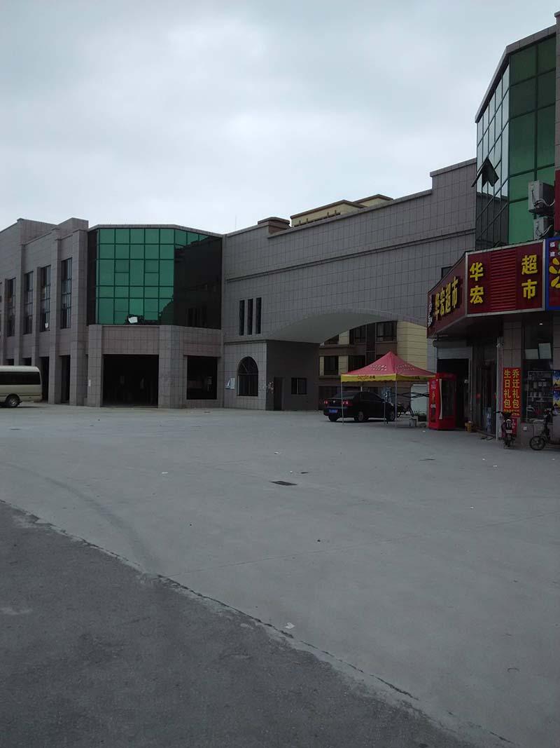 东方景城4/5层110平毛坯28.6万